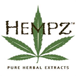 Hempz - Pure Herbal Extracts